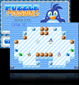Puzzle Penguins for the Mac