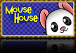 Mouse House for the Nintendo Wii